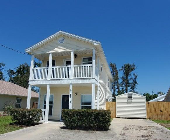 1313 Michigan Avenue, Lynn Haven, FL 32444