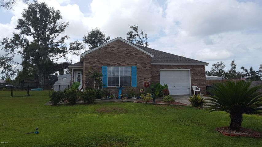 8140 Campflowers Road, Youngstown, FL 32466