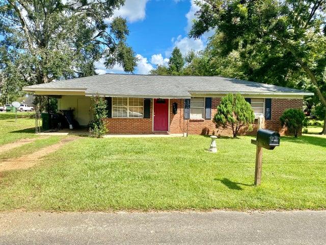 5404 Florida Street, Graceville, FL 32440