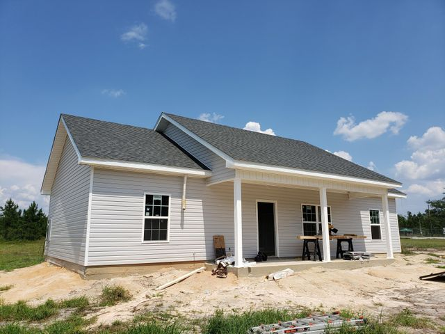 Marianna FL | New Home Hwy 71S at Old Spanish TR