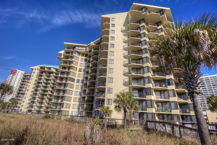 9850 S Thomas Drive, 311W, Panama City Beach, FL 32408