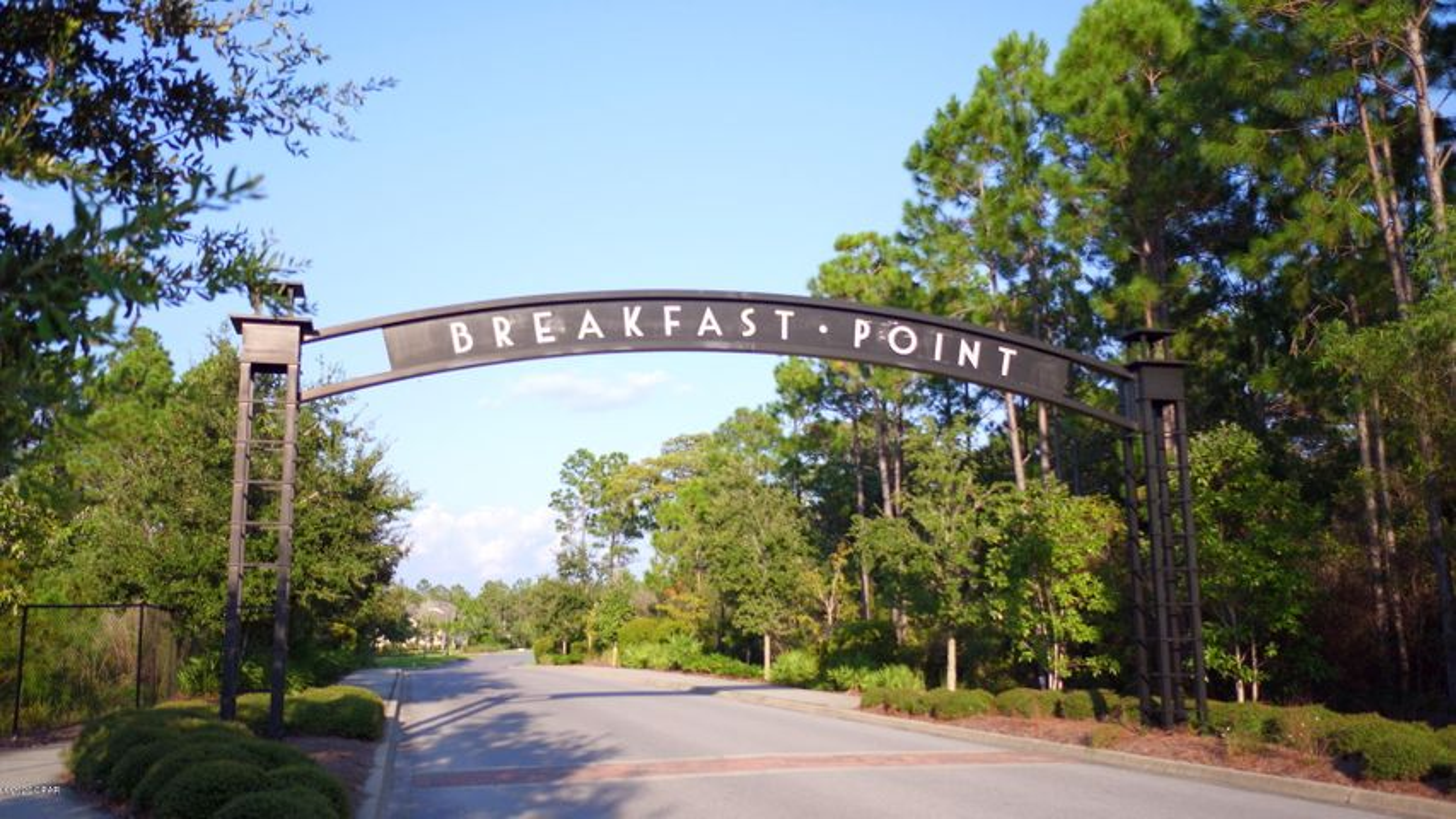 215 Johnson Bayou Drive, Panama City Beach, FL 32407
