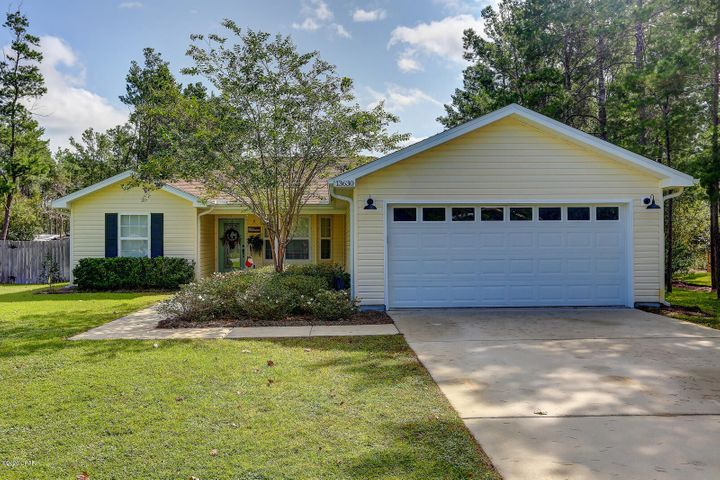 13630 Woodcrest Boulevard, Southport, FL 32409