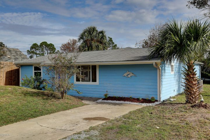 5800 Pinetree Avenue, Panama City Beach, FL 32408