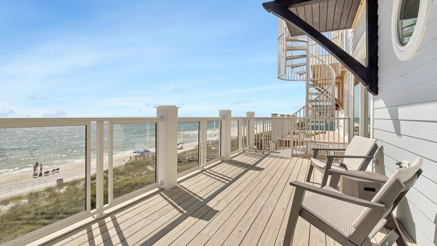 8315 Surf Drive, Panama City Beach, FL 32408
