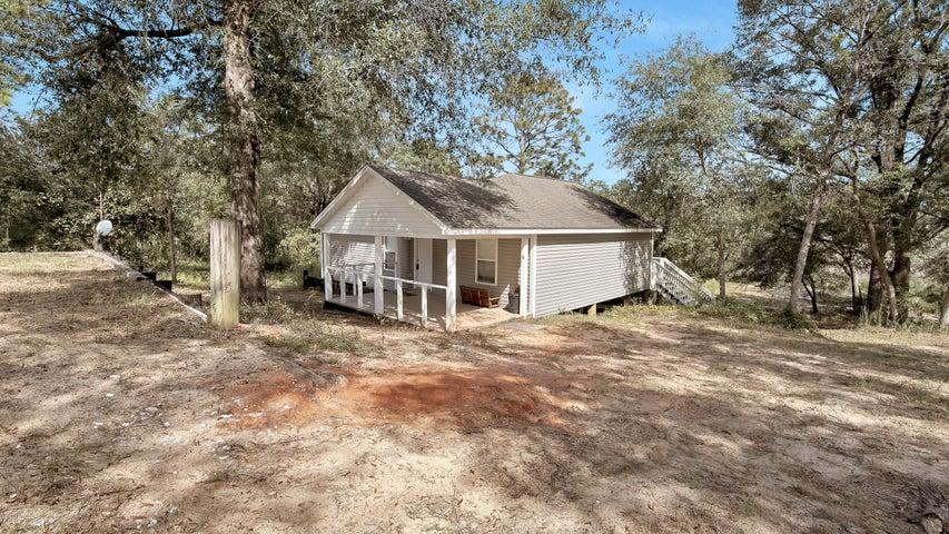 4664 Grassy Pond Road, Chipley, FL 32428