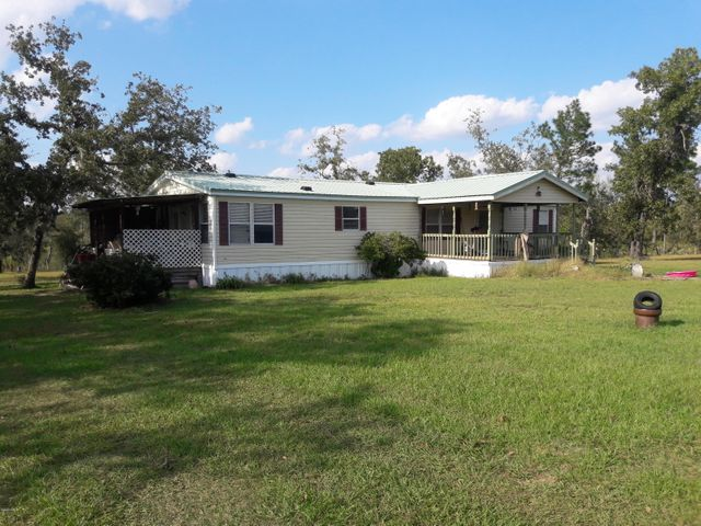 21509 White Tail Trail, Fountain, FL 32438