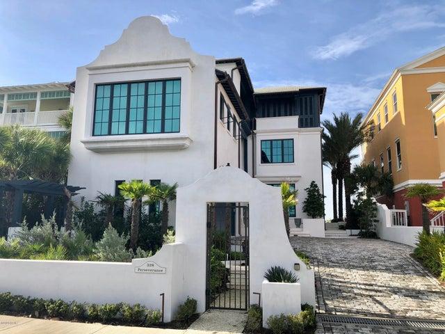 328 Beachside Drive, Panama City Beach, FL 32413