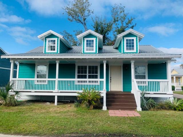 317 Gabrielle Lane, Panama City, FL 32404