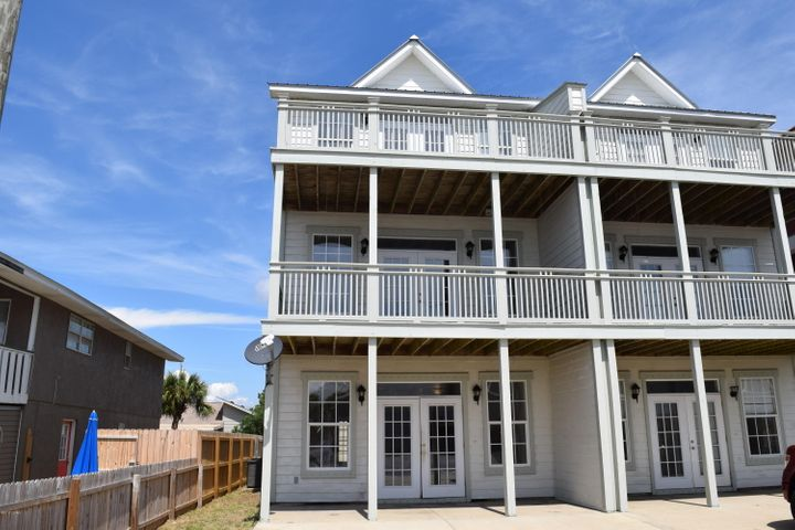 5910 Beach Drive, Panama City Beach, FL 32408