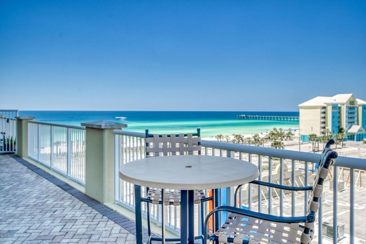 11800 Front Beach Road, 2-508, Panama City Beach, FL 32407