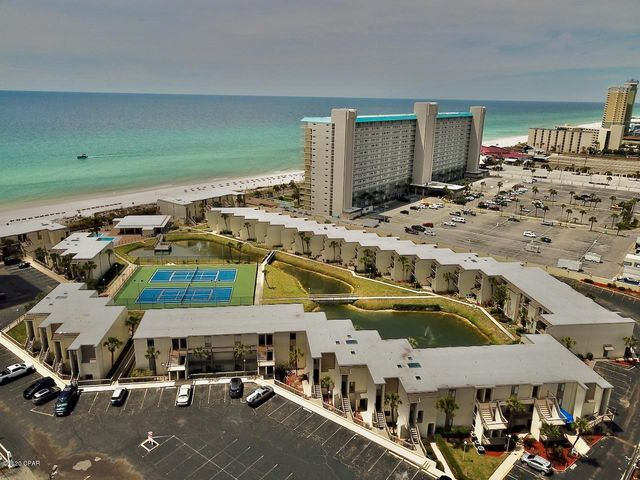8727 Thomas Drive, E10, Panama City Beach, FL 32408