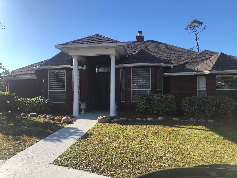 116 Cottonwood Circle, Lynn Haven, FL 32444