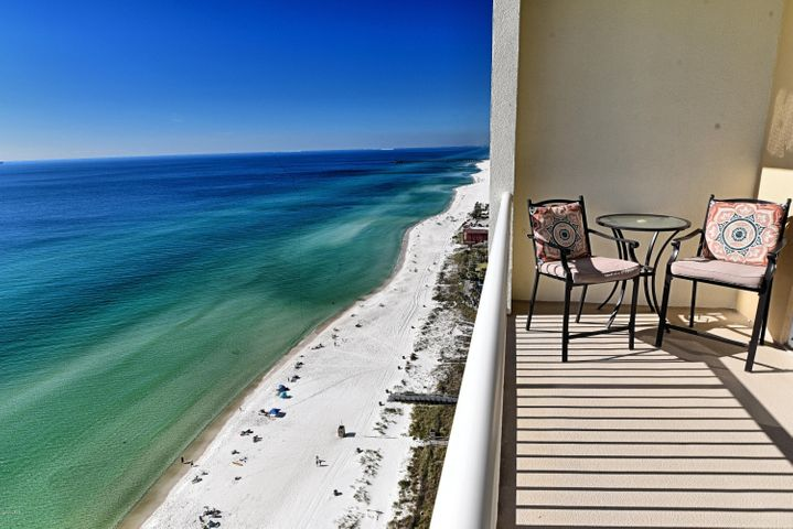 10901 Front Beach Road, 2313, Panama City Beach, FL 32407
