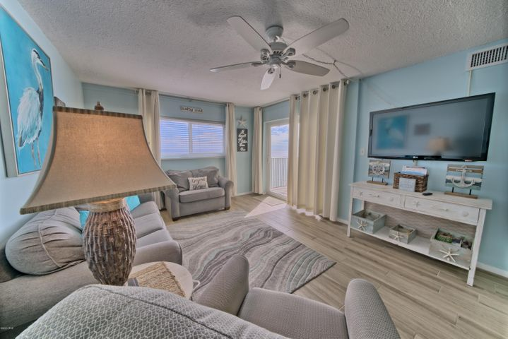 5801 Thomas Drive, 1323, Panama City Beach, FL 32408