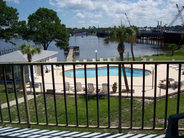 3600 Thomas Drive, C204, Panama City Beach, FL 32408