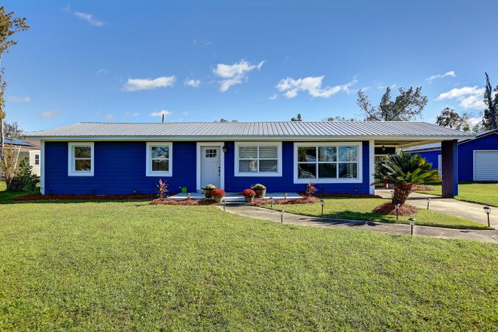 1205 Georgia Avenue, Lynn Haven, FL 32444