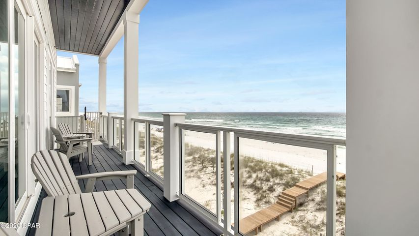 6723 Gulf Drive, Panama City Beach, FL 32408