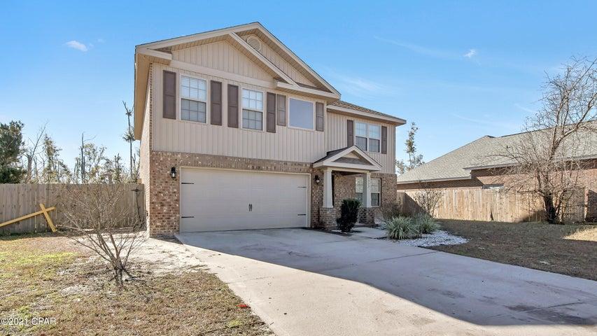 1527 Wateroak Drive, Lynn Haven, FL 32444