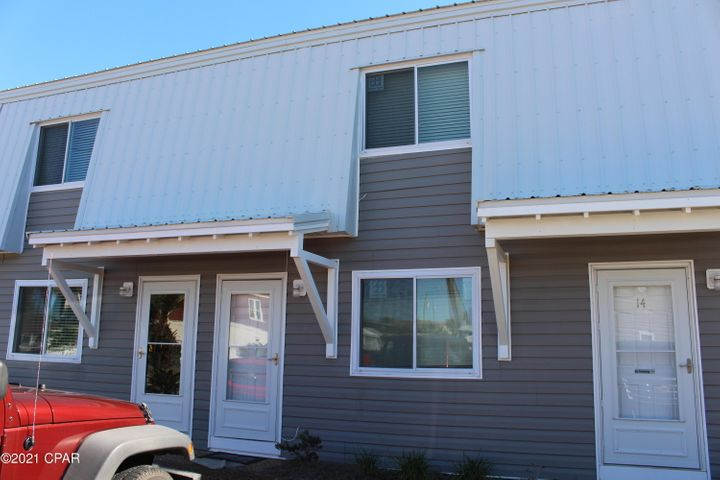 7904 Surf Drive, 15, Panama City Beach, FL 32408