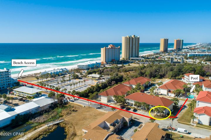17462 Front Beach Road, 57101, Panama City Beach, FL 32413