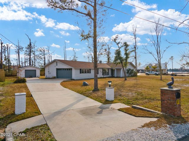 2204 Sewanee Street, Lynn Haven, FL 32444