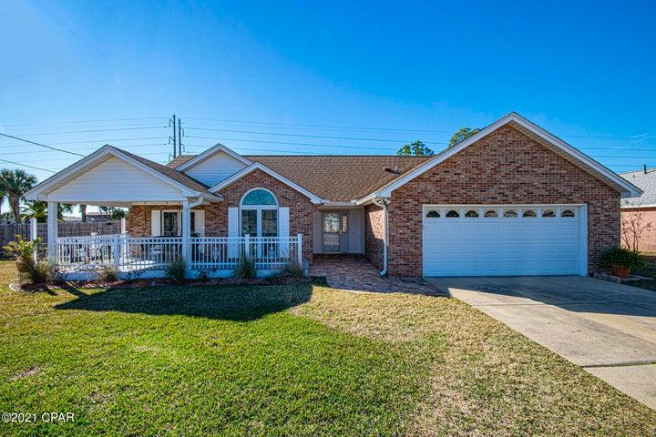 1408 Maryland Avenue, Lynn Haven, FL 32444