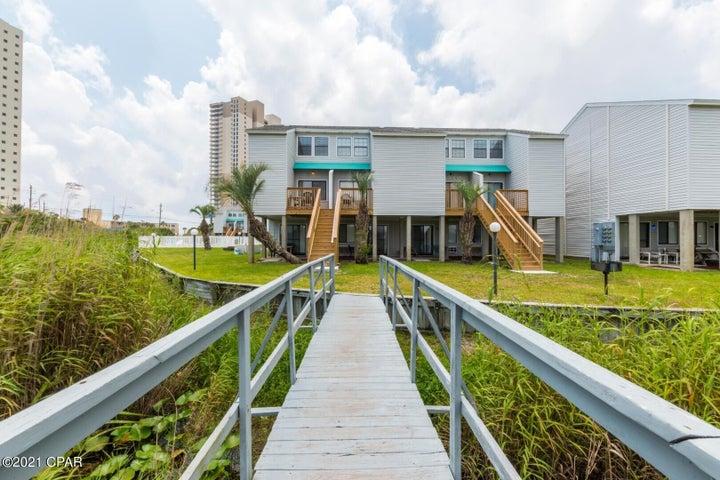 301 Lullwater Drive, C423, Panama City Beach, FL 32413