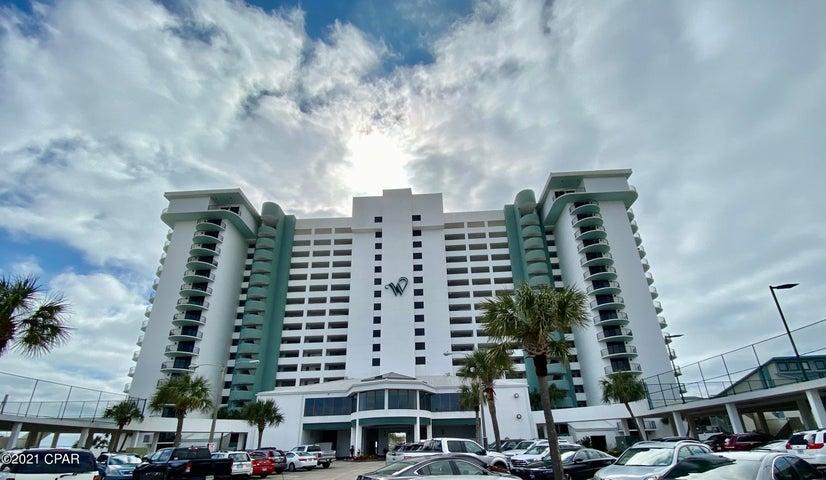 6201 Thomas Drive, 309, Panama City Beach, FL 32408