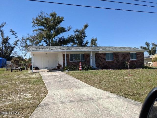 216 Lannie Rowe Drive, Panama City, FL 32404