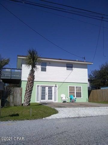 213 Laguna Street, Panama City Beach, FL 32413