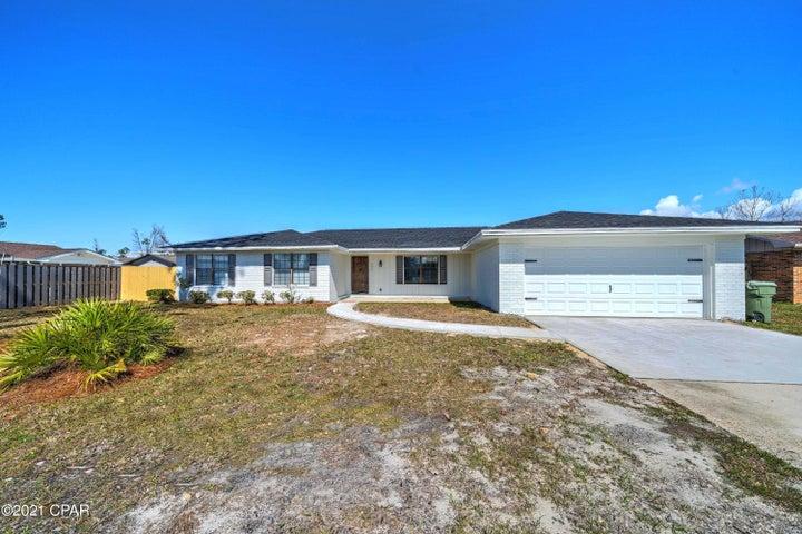 332 Liddon Place, Lynn Haven, FL 32444