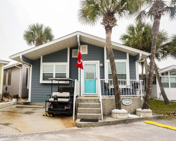 111 E Gulf, Panama City Beach, FL 32408
