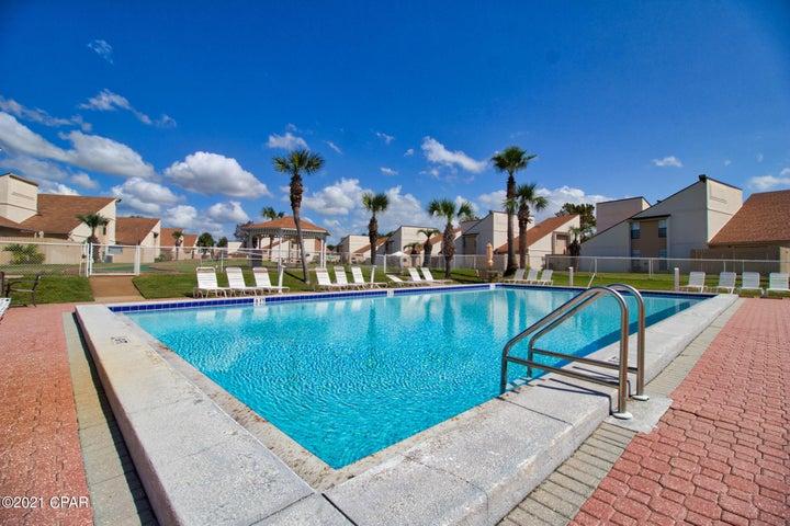 17462 Front Beach Road, 80D, Panama City Beach, FL 32413