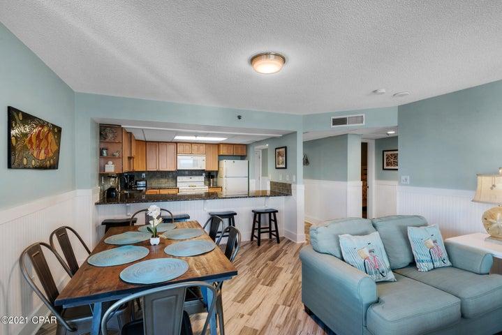 6201 Thomas Drive Drive, 509, Panama City Beach, FL 32408