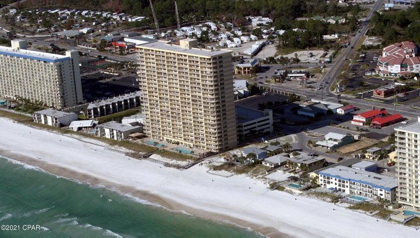8715 Surf Drive, 604B, Panama City Beach, FL 32408