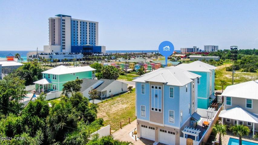 621 Lyndell Lane, A, Panama City Beach, FL 32407