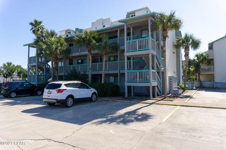 6205 Thomas Drive, F10, Panama City Beach, FL 32408