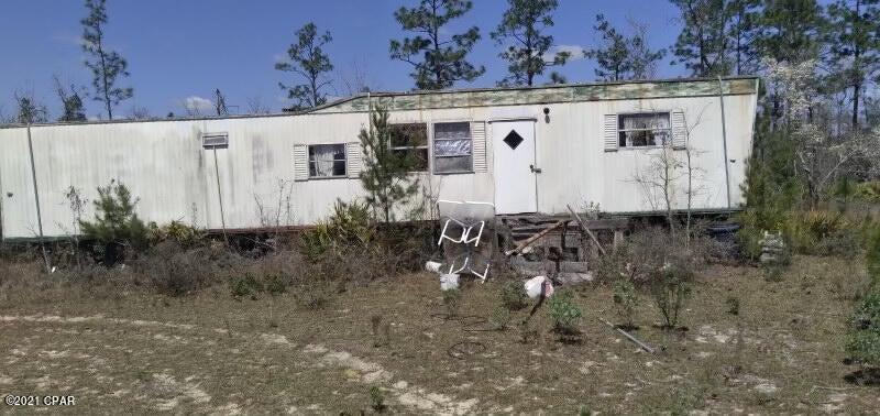 13511 Edith Hite Drive, Fountain, FL 32438