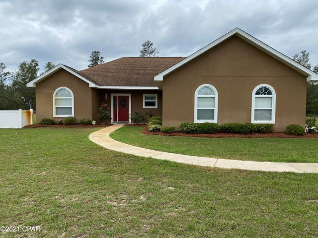 840 HIGHWAY 20, Youngstown, FL 32466