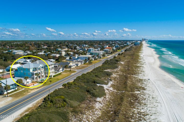 21222 Front Beach Road, Panama City Beach, FL 32413