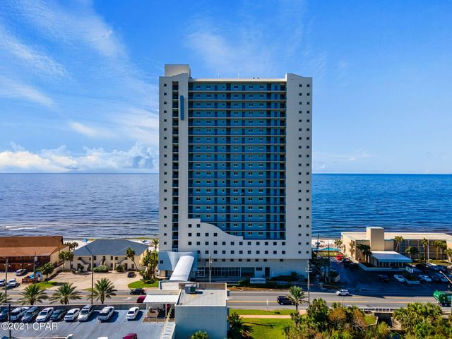 One of Panama City Beaches most Quaint Super Complexes (only 145 units!) Photo 2020