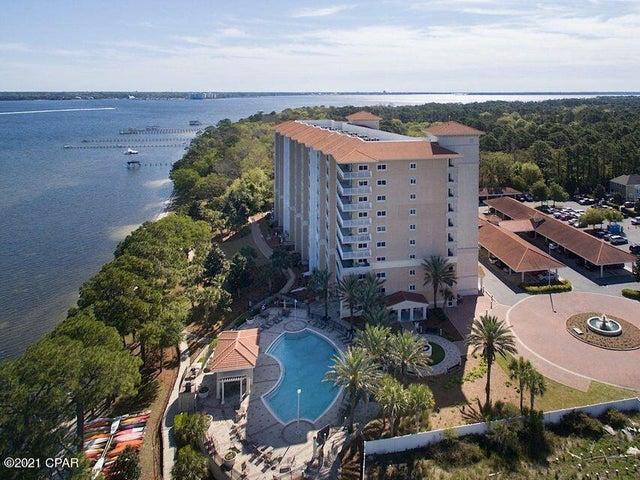 2400 Grandiflora Boulevard, E405, Panama City Beach, FL 32408
