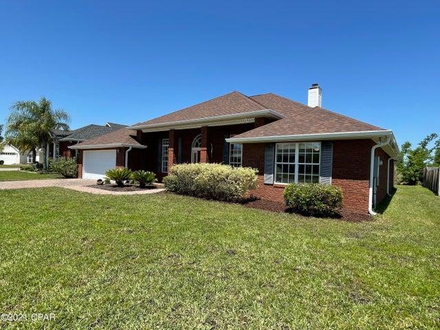 409 Landings Drive, Lynn Haven, FL 32444