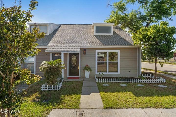 3515 W 19th Street, 18, Panama City, FL 32405