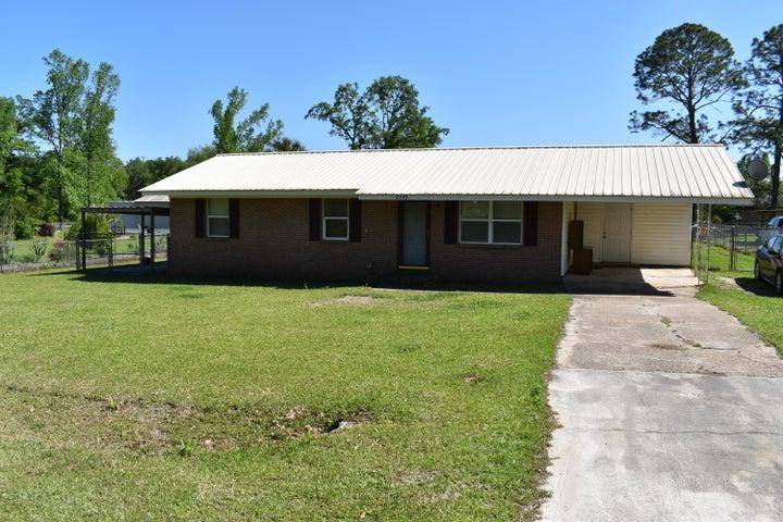2593 McClain Street, Cottondale, FL 32431