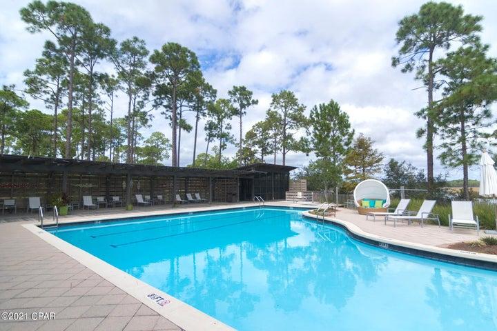 Lot 342 Shady Glen Trail, Panama City Beach, FL 32413