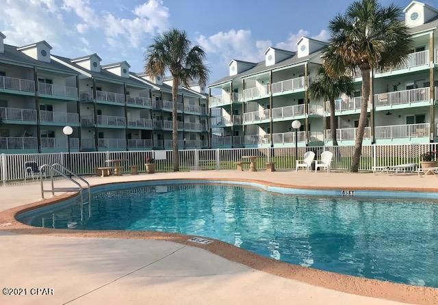 3600 Thomas Drive, D301, Panama City Beach, FL 32408