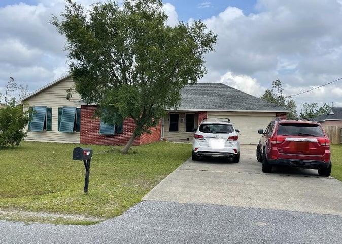 1007 Texas Avenue, Lynn Haven, FL 32444