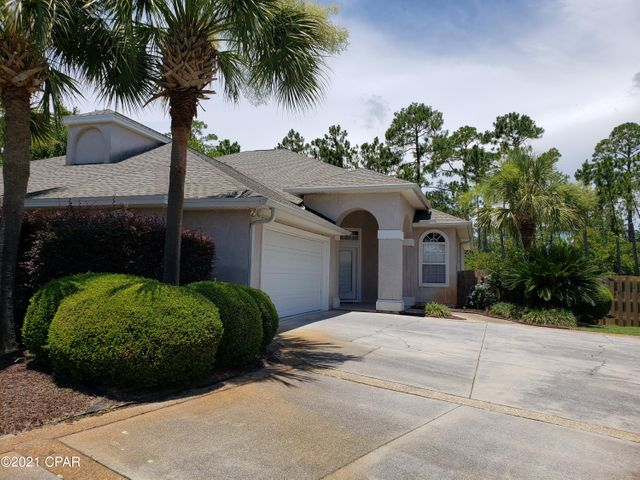 7026 Starfish Court, Panama City Beach, FL 32407